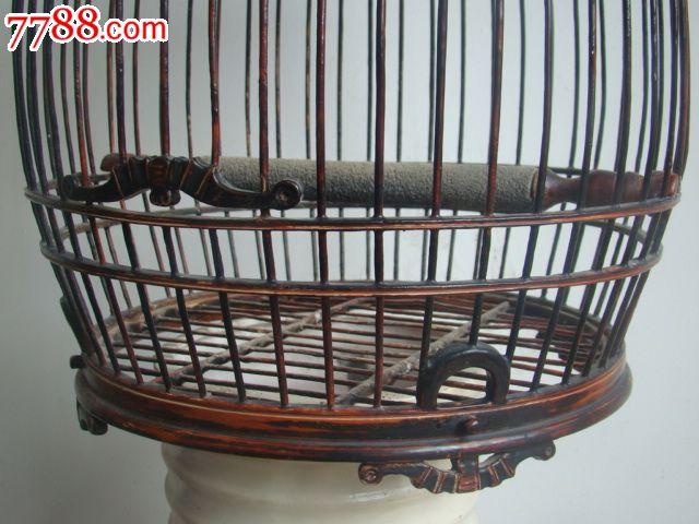 鸟笼架子制作图片