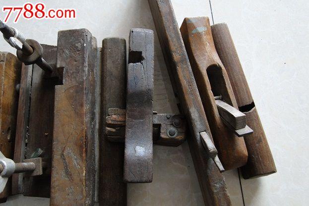木工工具-价格:380元-se20228673-其他古旧家具-零售