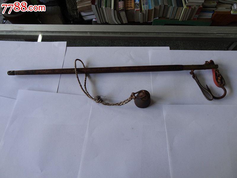 小学生手工制作小杆秤