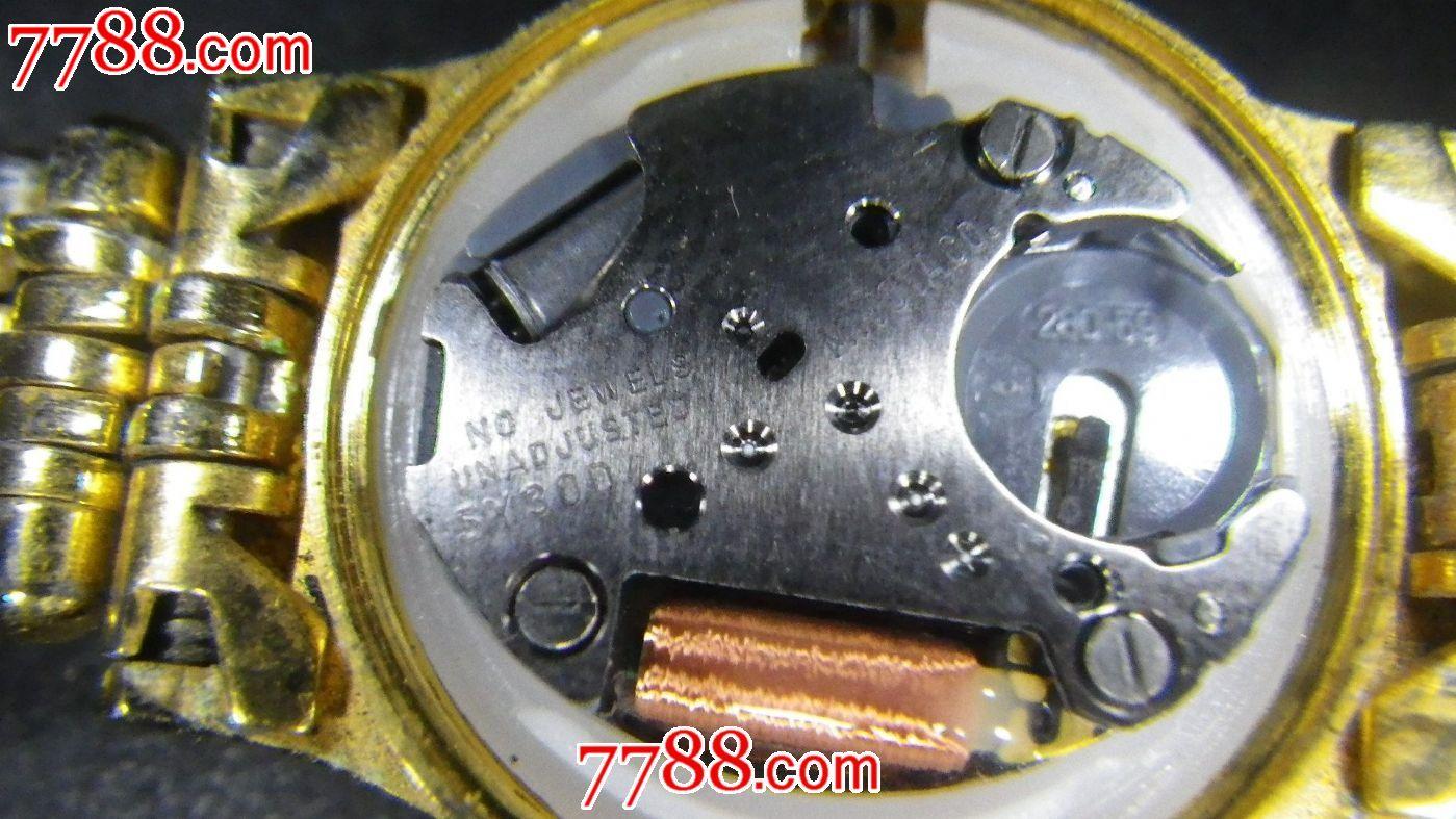VGASY镀金镶宝石女表-手表\/腕表--se2071599