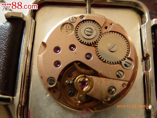 手动机械欧米茄手表625机芯-手表/腕表--se20761061--图片