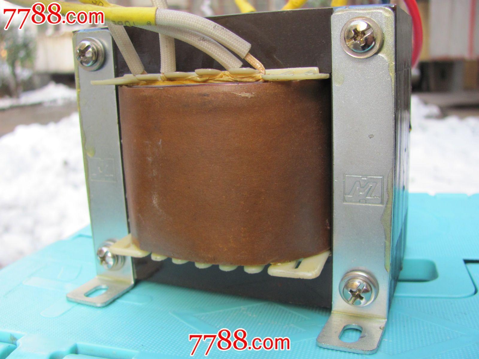外国牌子的ups电源里的隔离变压器