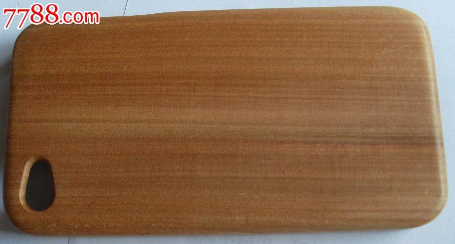 新款苹果手机保护壳iphone5/5s木制苹果手机壳