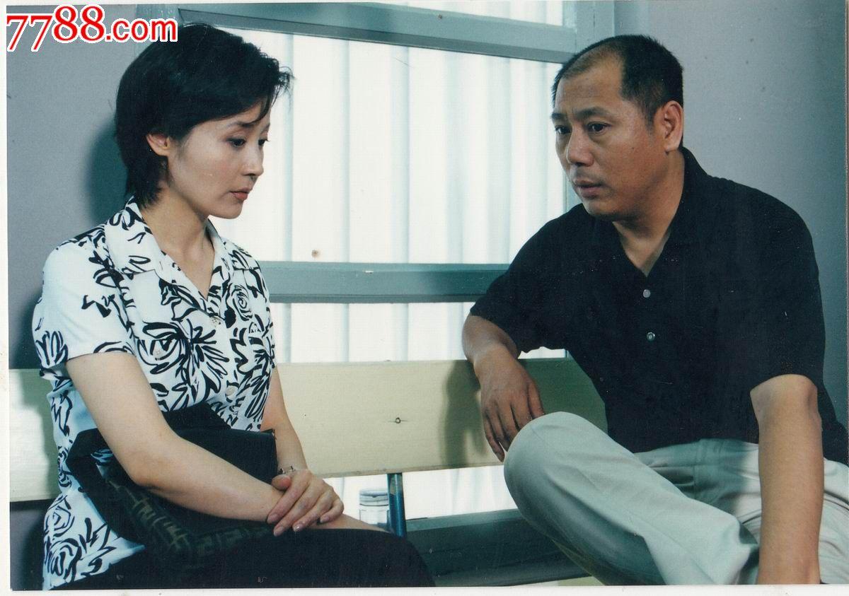 【电视剧-重案六组】剧情剧照_价格2元_第1张_中国收藏热线