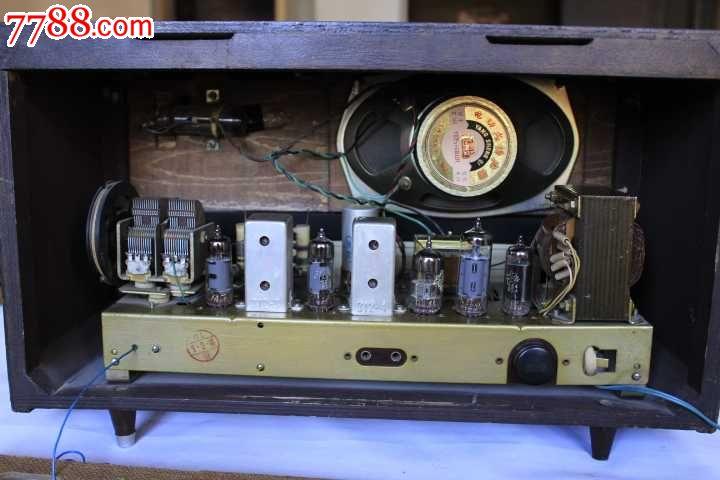 红灯711-2收音机_价格300元_第6张_中国收藏热线