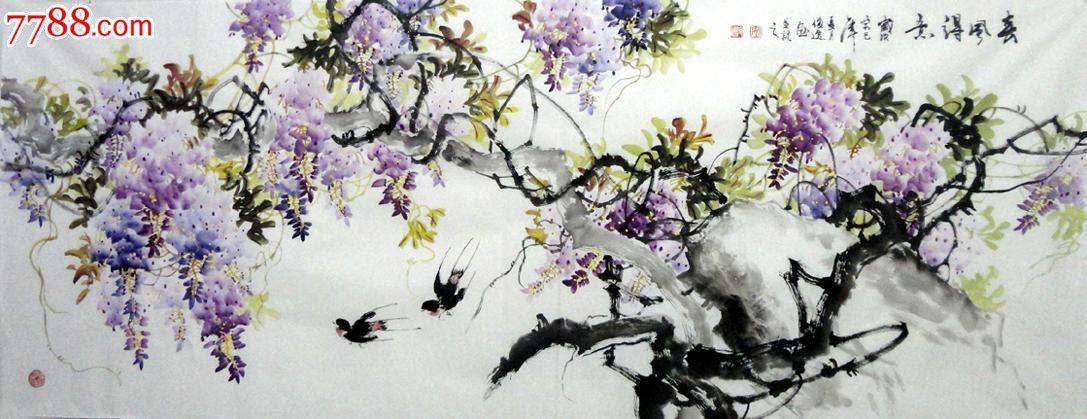 香安俊逸手绘原稿