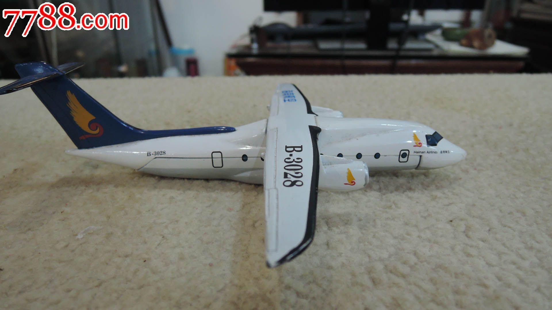 海南航空飞机模型_价格180元【民玩仟】