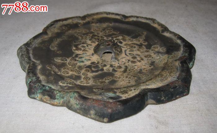 唐代青铜有什么花纹