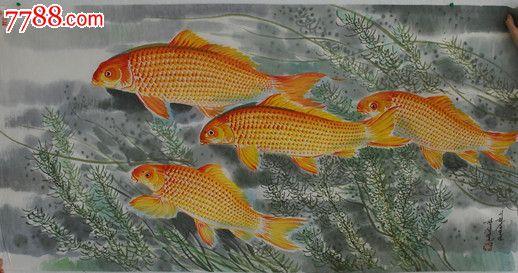 国籍朝鲜职衔级别一级画芯尺寸137*70cm题材范围国画动物创作日期201