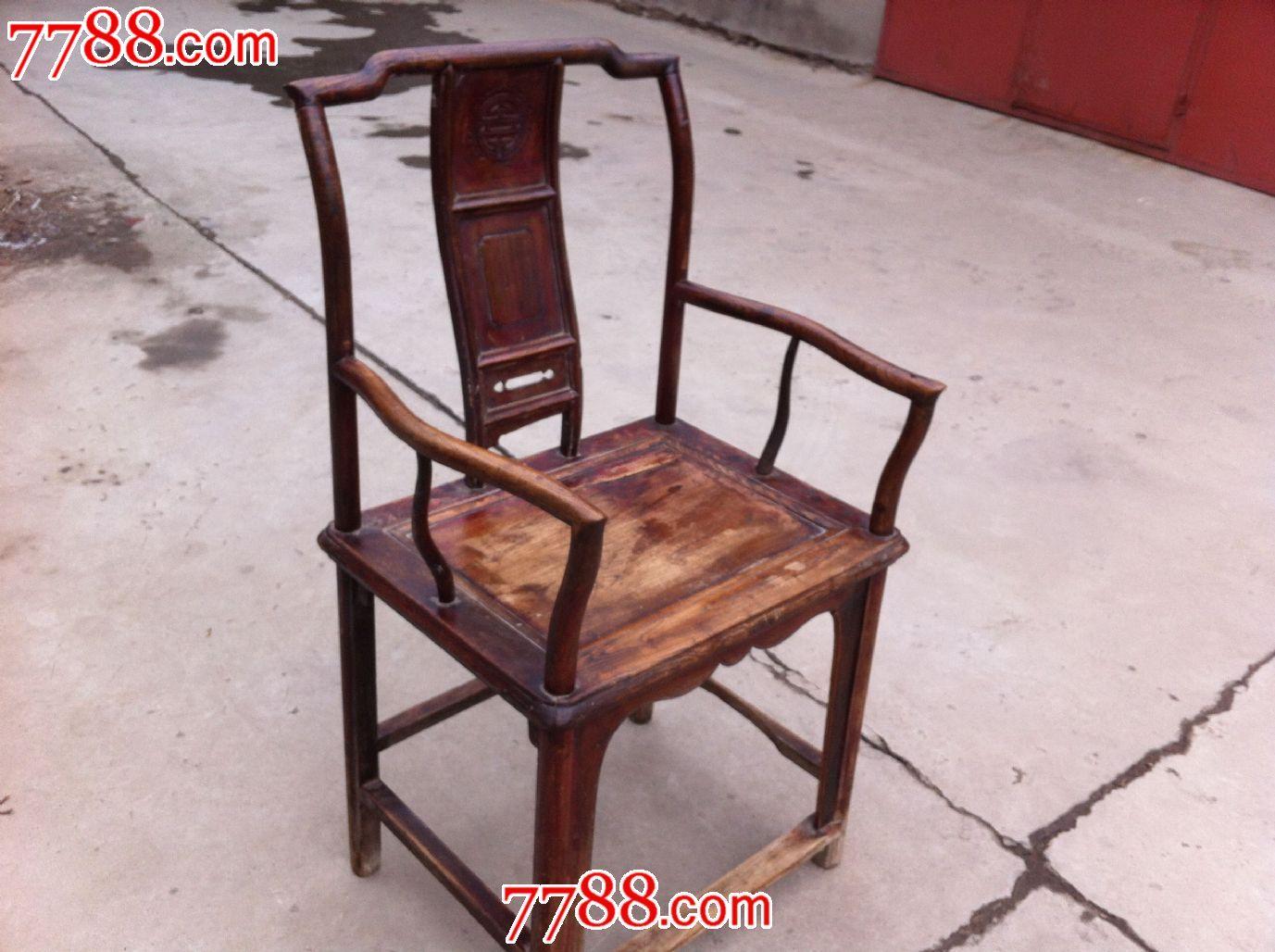 圆棍椅子_价格1050元【木木好风景】_第8张_中国收藏热线