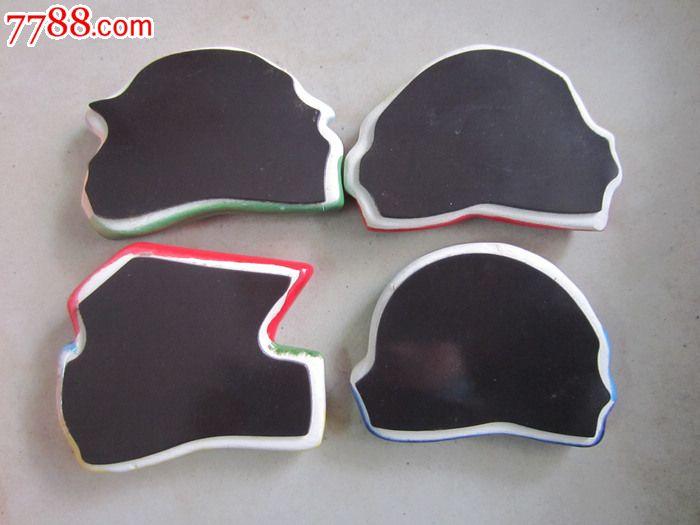 世博陶瓷手绘冰箱铁套