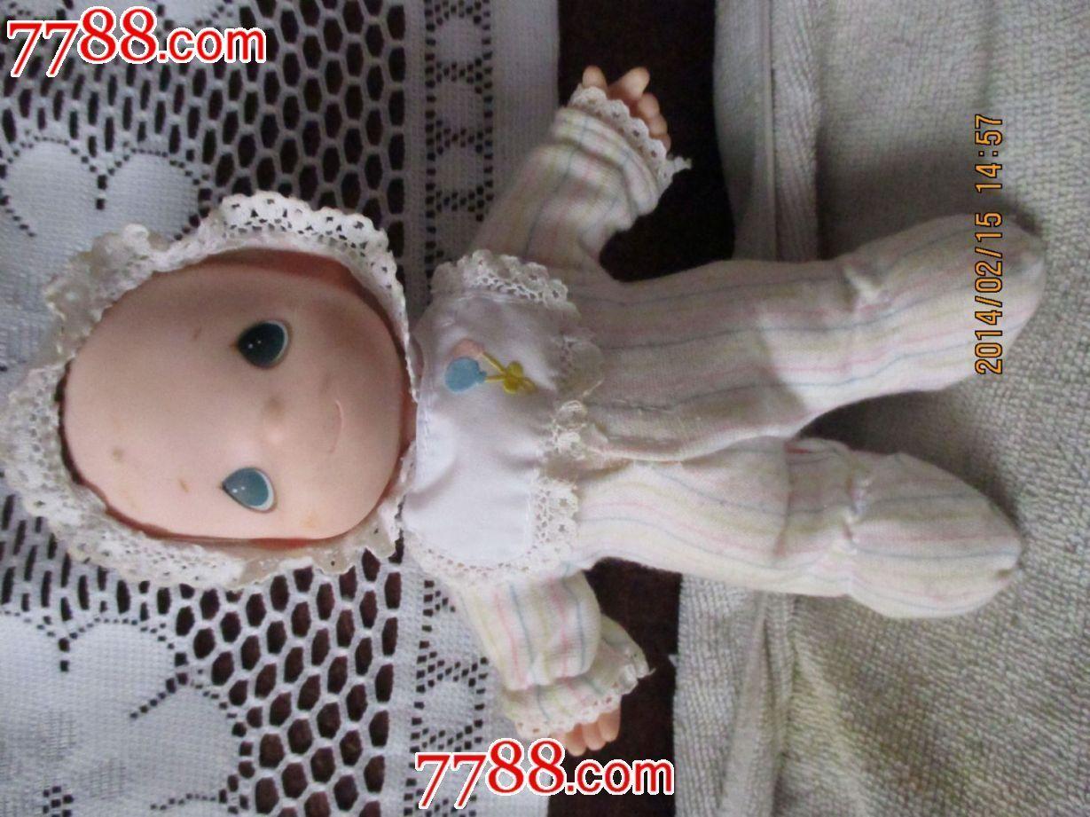 怀旧款可爱小洋娃娃_价格58元