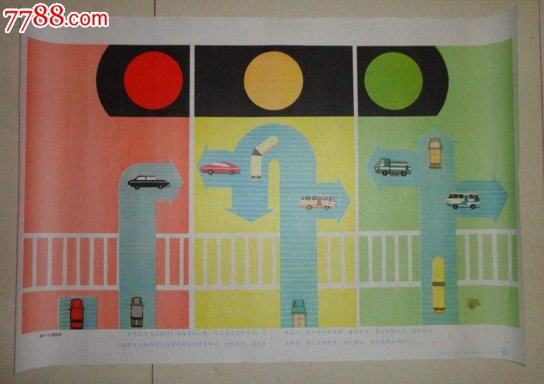 传统规则挂图品德小学-遵守思想教学-交通:5元中国礼仪价格教案下载图片
