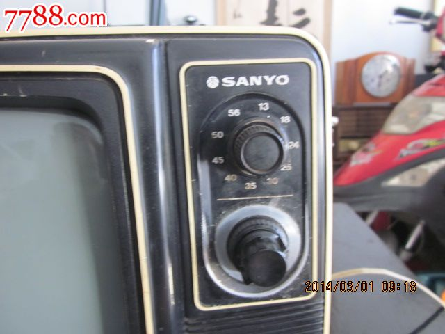 sanyo电视机接线图