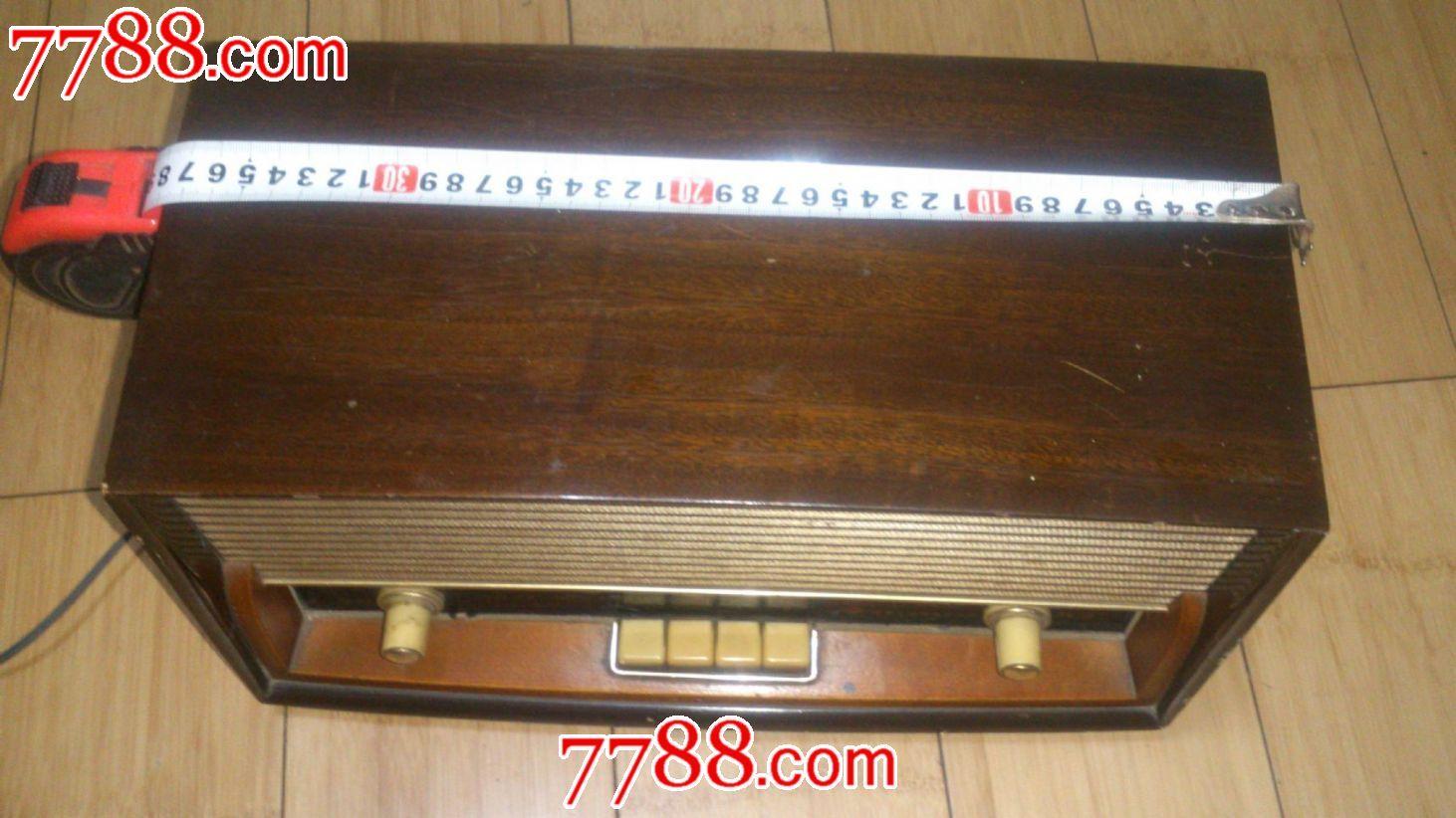 上海163-1五灯交流收音机.品相好_价格1000元_第10张_中国收藏热线