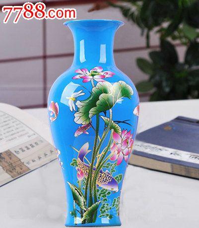 纸箱手工制作花瓶