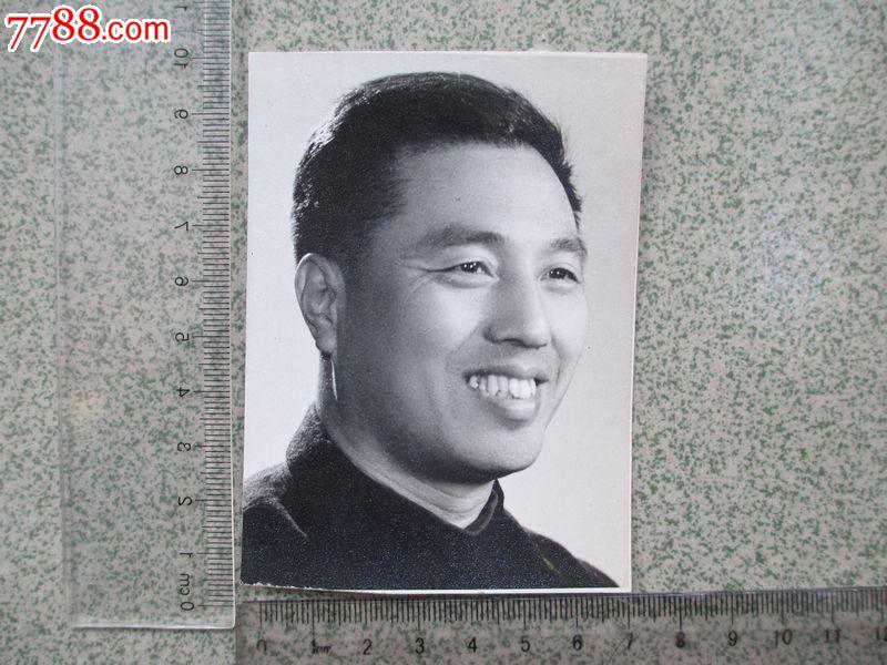 中年男子-价格:3元-se22722818-老照片-零售-中国