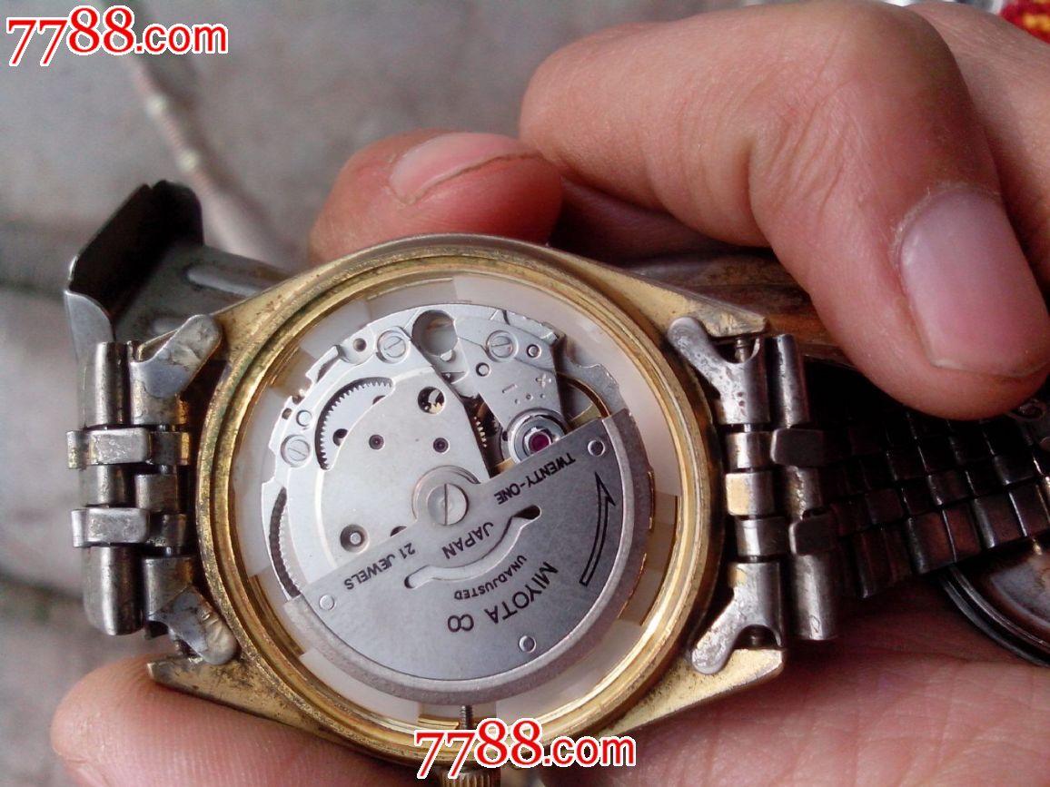 西铁城手表_价格60元_第5张_中国收藏热线
