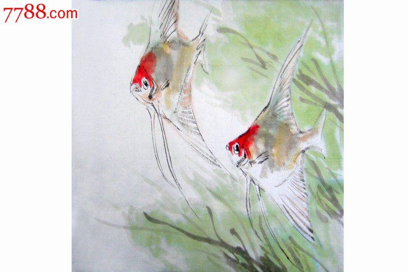 虫,鱼,鸟,虎,猫,狗,小动物_价格10元_第1张_中国收藏热线