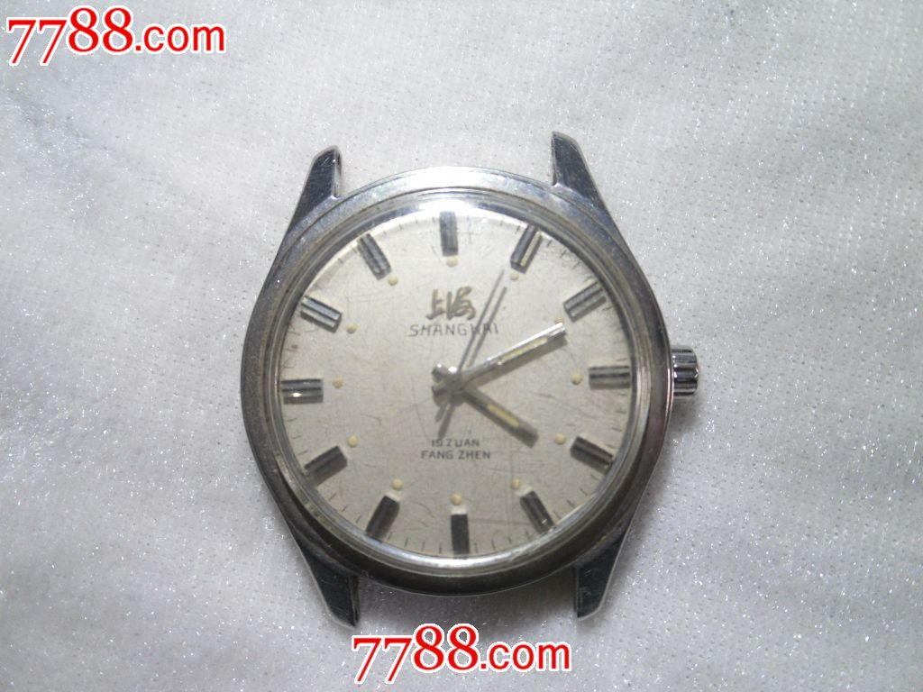 老上海表_手表\/腕表_票证收藏大世界