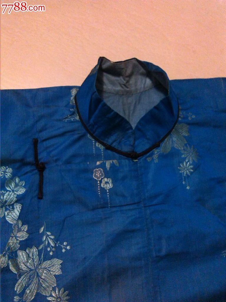 七八十年代的女式服装_女式上衣-价格:500元-se23775143-旧服装-零售-中国