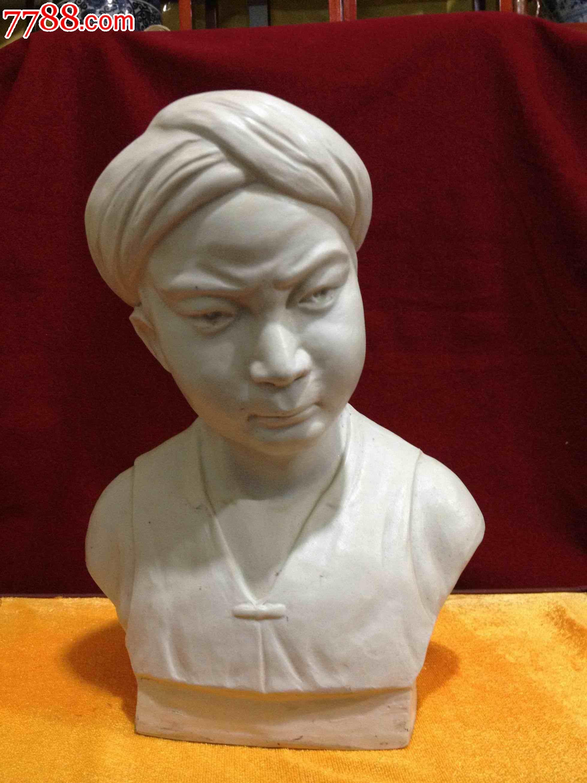 潘冬子-价格:6000元-se23994206-雕塑瓷\/瓷雕