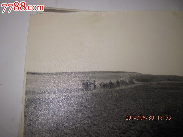 60年代农村生产生活原版照片