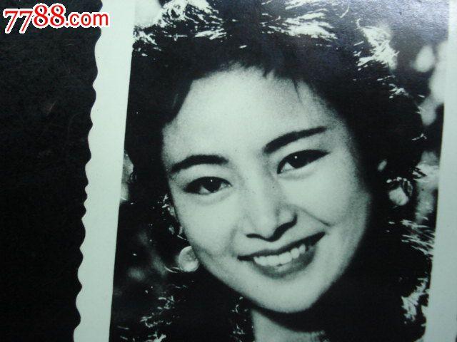 张瑜-老照片--se24353249-零售-中国收藏热线