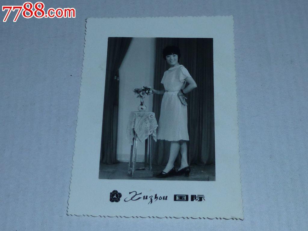 80美女价格-美女:4元-se24524399-老照片-零售截肢改造年代图片