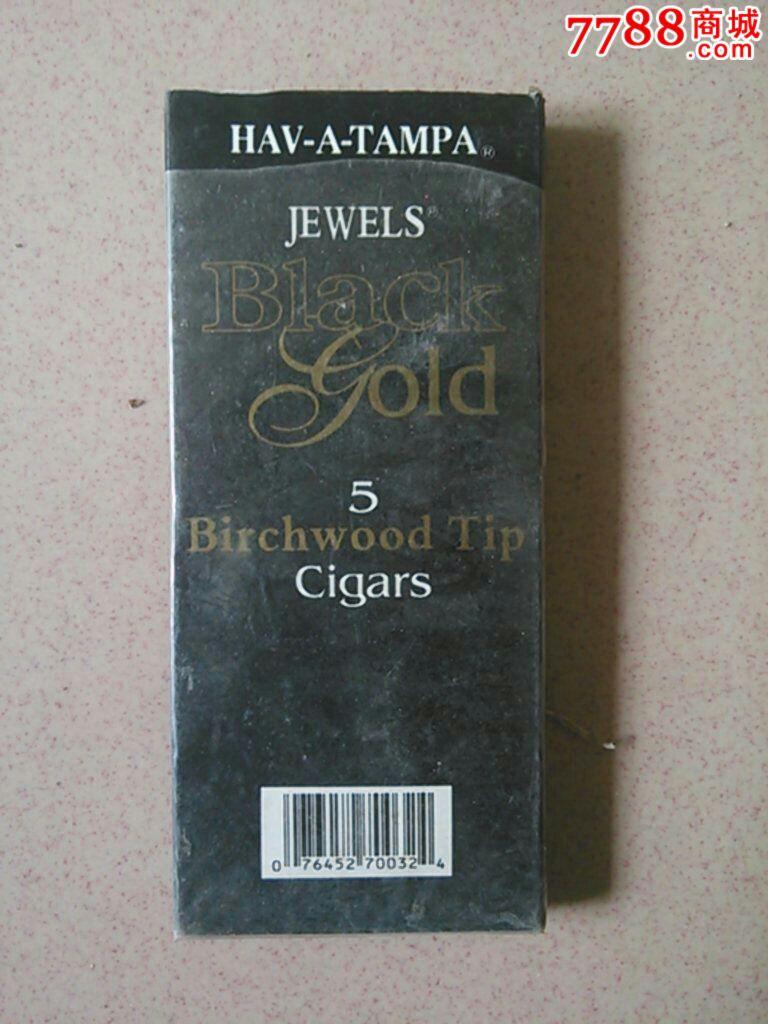 jewels雪茄价格_jewelsblackgold女神黑金雪茄_价格1.