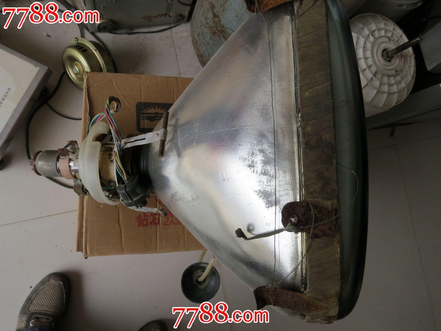 电子管显像管_电视机_过去的时光【中国收藏热线】