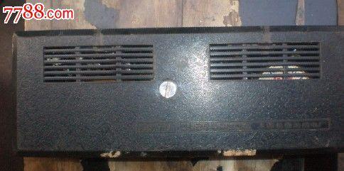 海鸥701型七管半导体收音机