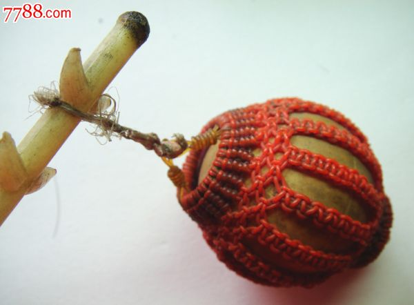 怀旧玩具~可爱的手提灯笼