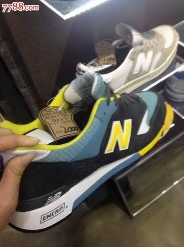 nb男款运动鞋