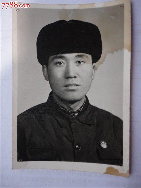 中年男子11-价格:5元-se25276195-老照片-零售-中国