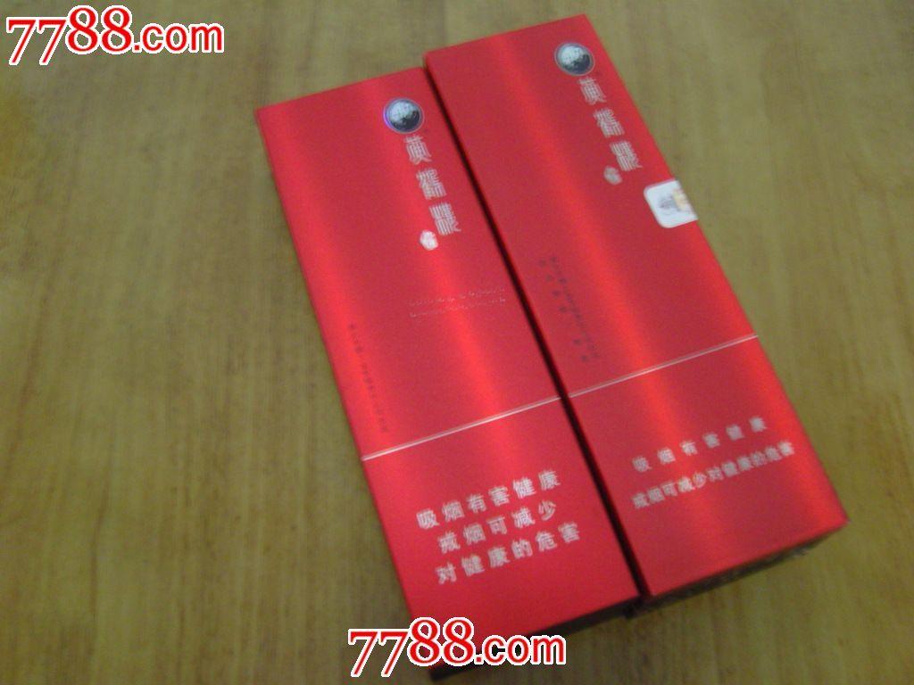 硬红盒黄鹤楼香烟_黄鹤楼香烟小盒软包的论道,正面红,背面黑.价格?