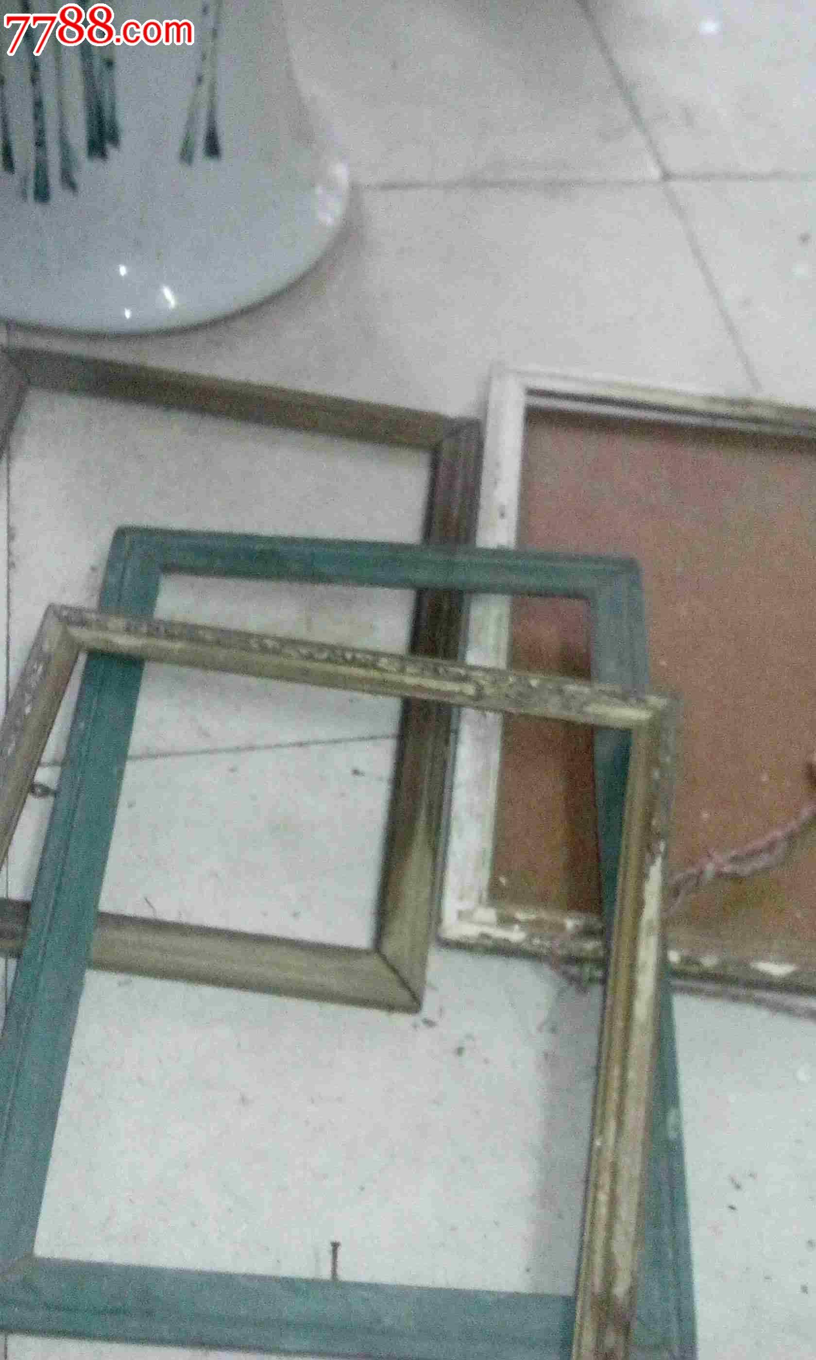 灯带木框安装方法图解