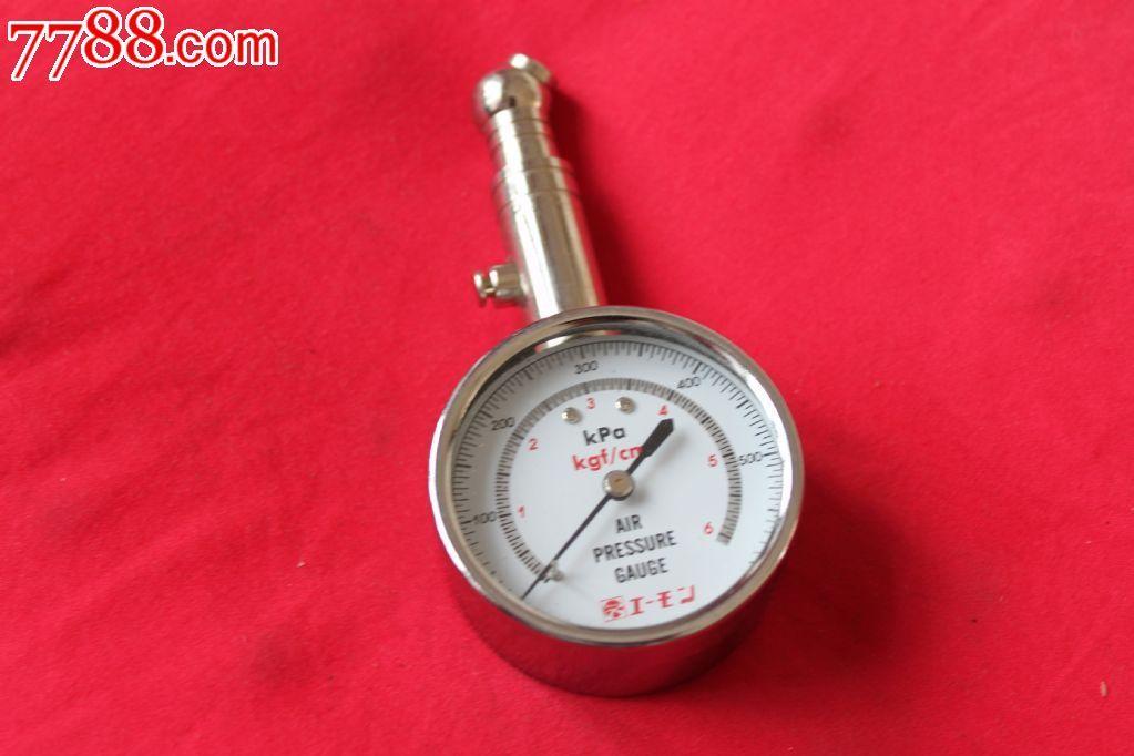 轮胎气压表_价格55元【义轩文化阁】图片